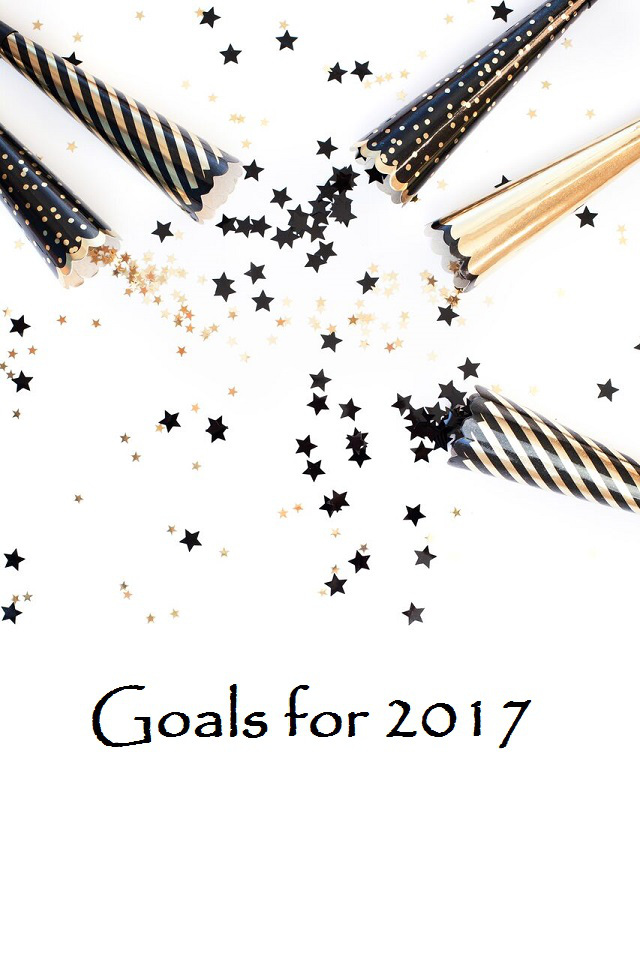 Personal cosplay goals resolutions September 2017