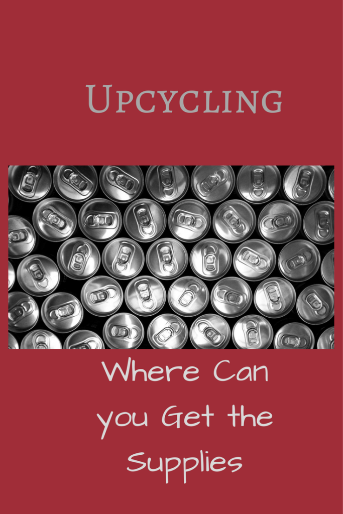 Crafts, recycling, upcycling, trash, reuse